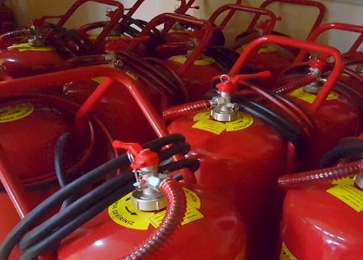 Fire Prevention&Control